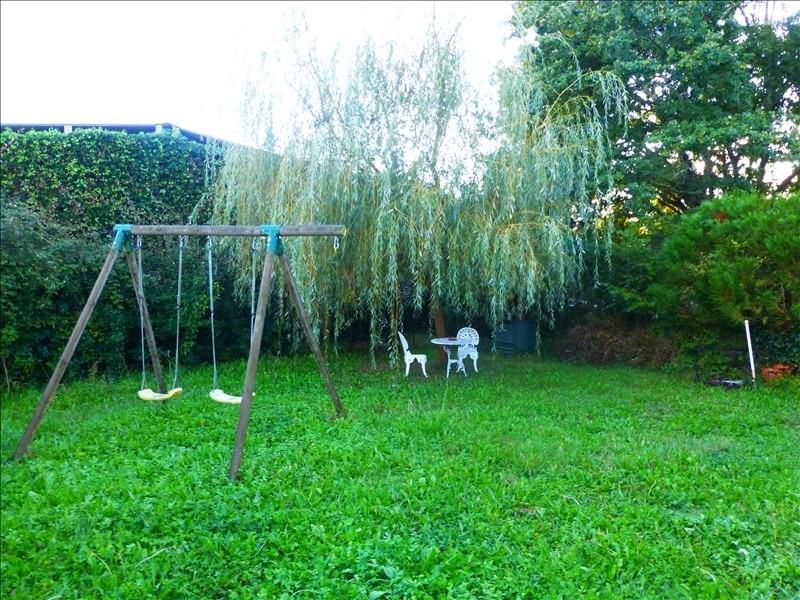 Vente maison / villa Labatut 140000€ - Photo 2