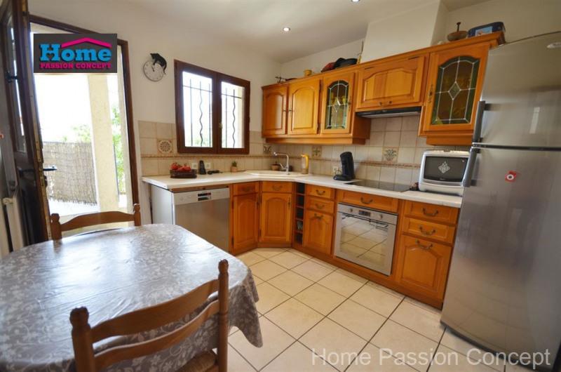 Vente maison / villa Nanterre 650000€ - Photo 5