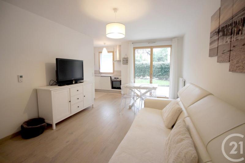 Продажa квартирa Tourgeville 372000€ - Фото 1