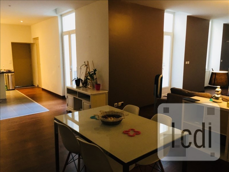 Vente appartement Montélimar 159 000€ - Photo 1