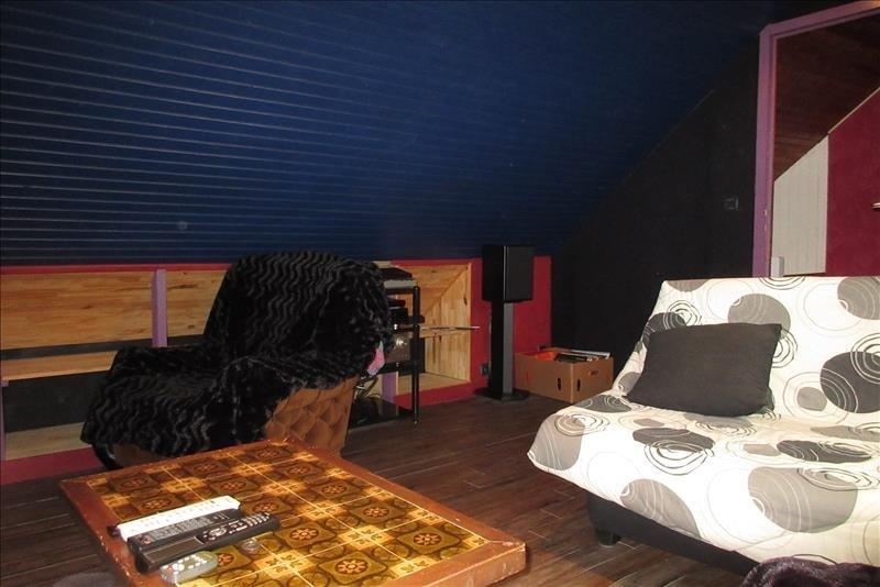 Sale house / villa Audierne 89250€ - Picture 10