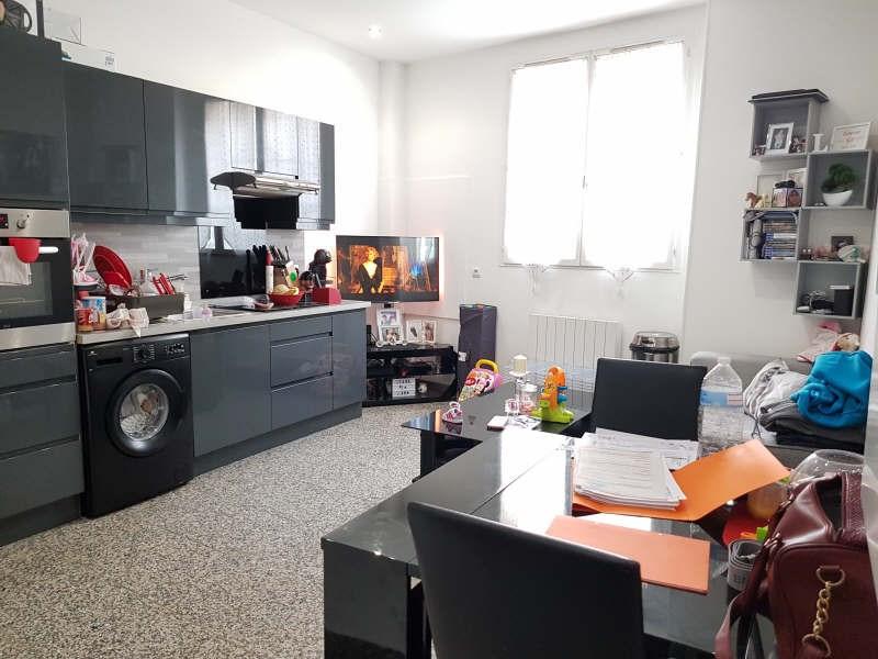 Vendita appartamento Sartrouville 134000€ - Fotografia 2