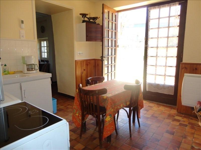 Vente maison / villa Chastenay le haut 76500€ - Photo 4