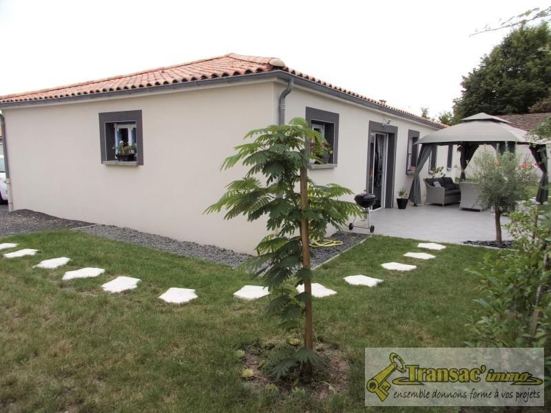 Vente maison / villa Peschadoires 219000€ - Photo 9
