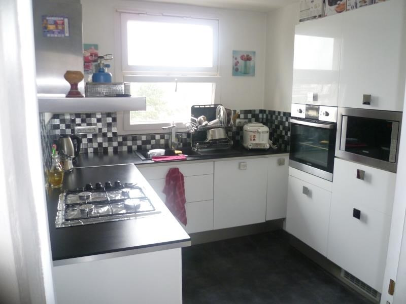 Vente appartement Franconville 161000€ - Photo 1