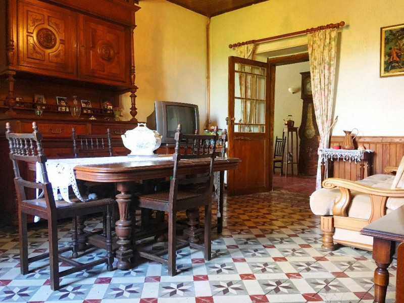 Sale house / villa Viella 105 000€ - Picture 2