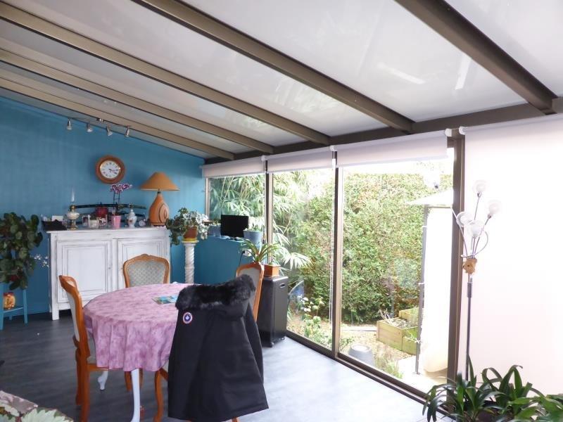 Sale house / villa Crepy en valois 150000€ - Picture 1