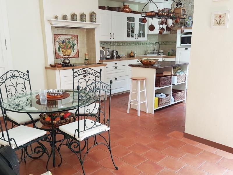 Verkoop  appartement Nimes 378000€ - Foto 4