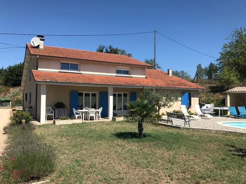 Vente maison / villa Romans-sur-isère 297000€ - Photo 4