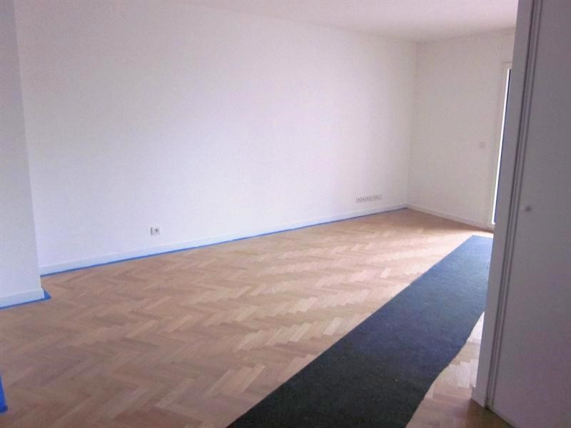Rental apartment Issy-les-moulineaux 1770€ CC - Picture 7