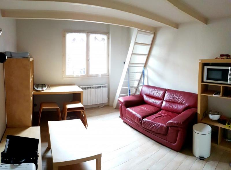Locação apartamento Toulouse 440€ CC - Fotografia 1