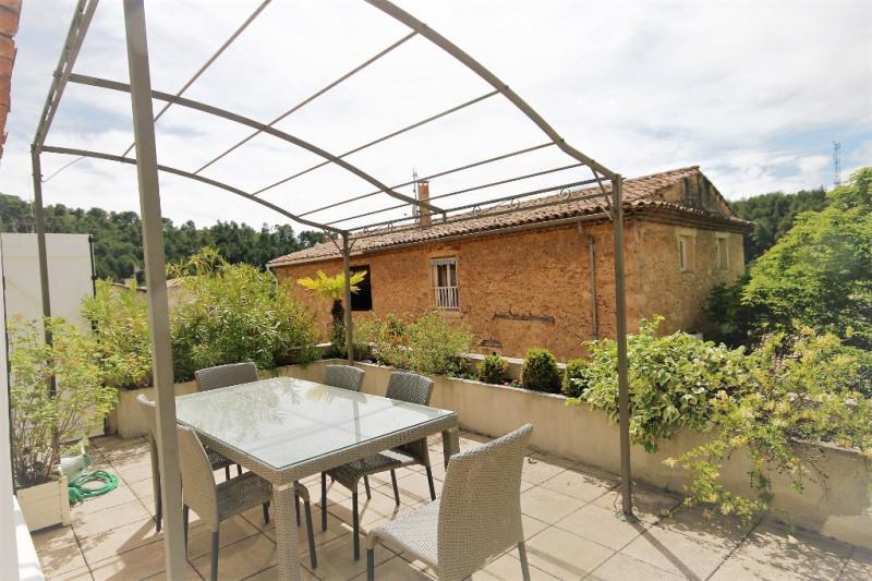 Vente maison / villa Meyrargues 488000€ - Photo 1