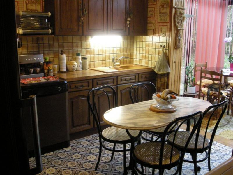 Sale house / villa Saulchery 260000€ - Picture 10