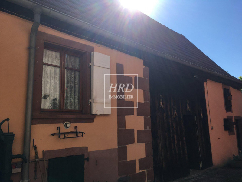 Vente maison / villa Ingwiller 82 500€ - Photo 6