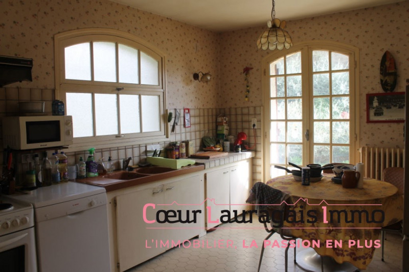Vente maison / villa Quint fonsegrives 315 000€ - Photo 7
