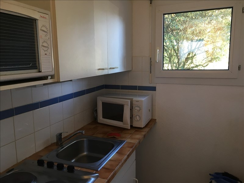 Sale apartment Moliets et maa 128 000€ - Picture 2