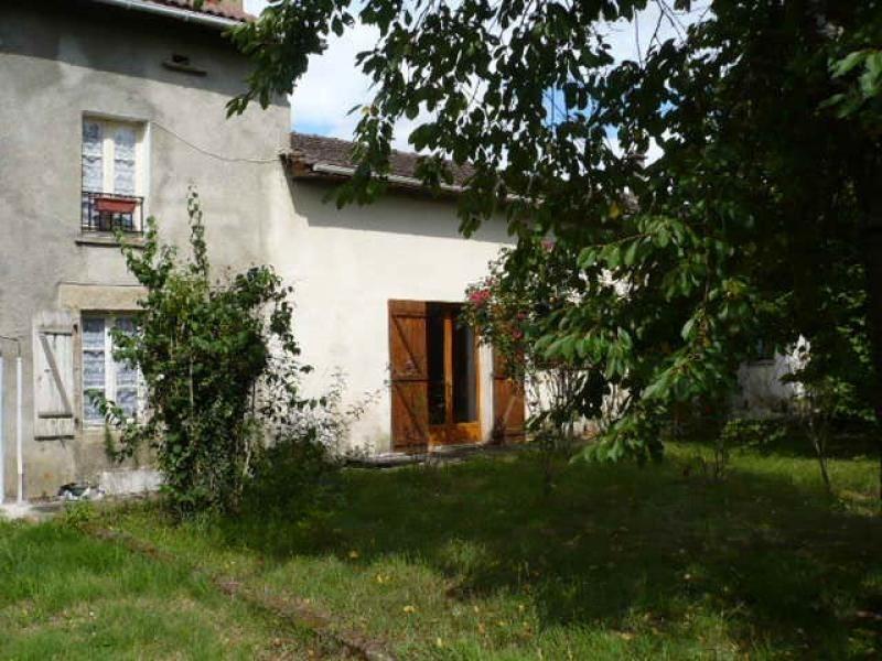 Sale house / villa Lavignac 89000€ - Picture 1