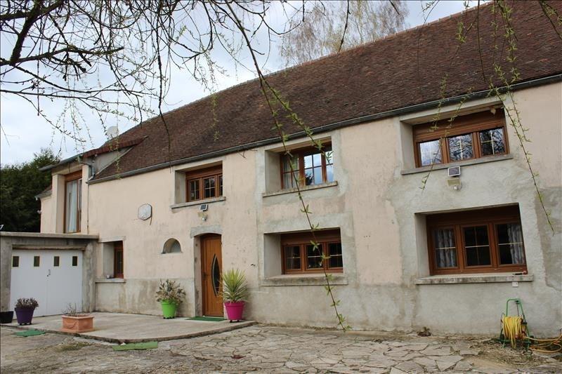 Sale house / villa Esternay 220000€ - Picture 2