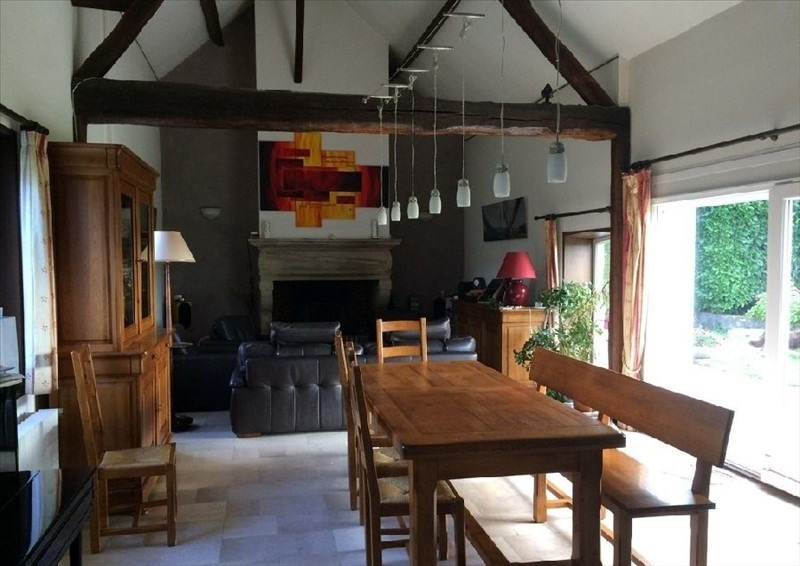 Sale house / villa Roissy aeroport ch de gaul 351400€ - Picture 3
