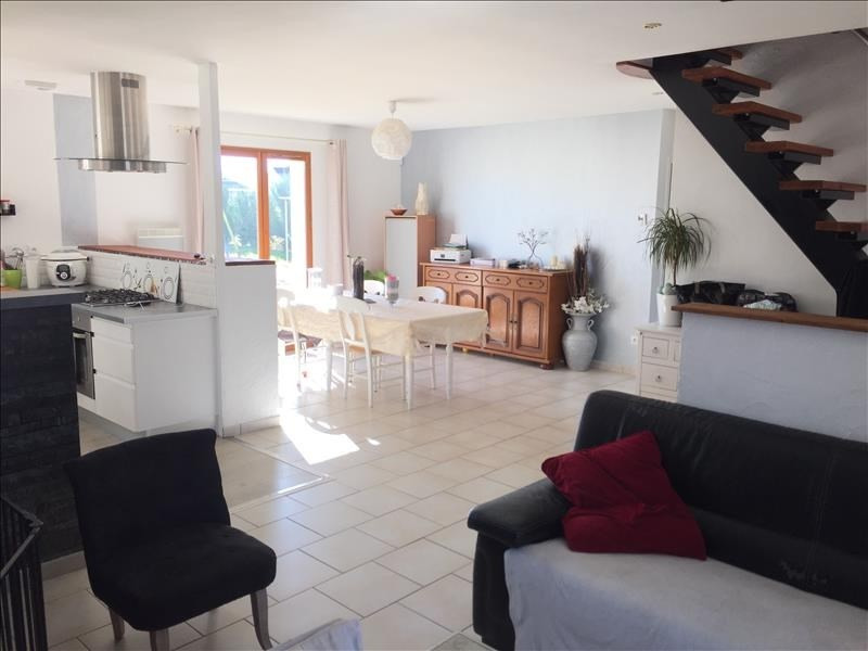 Vente maison / villa Contres 165 900€ - Photo 1