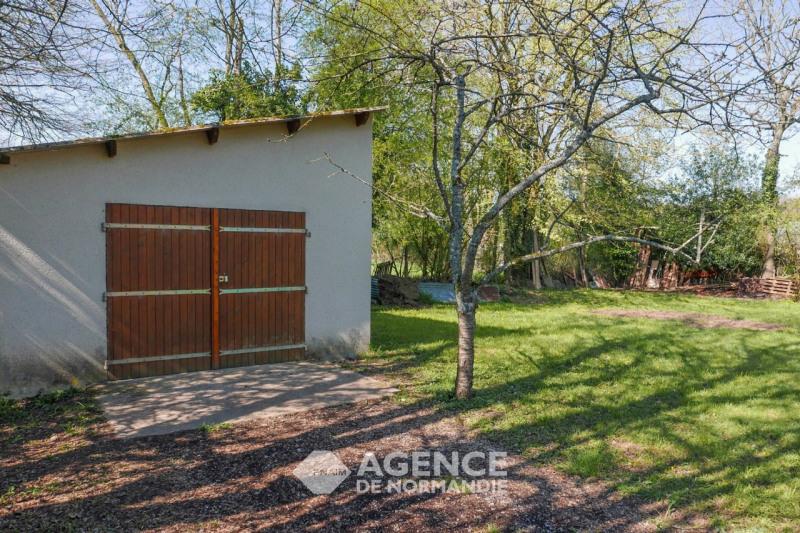 Sale house / villa Montreuil-l'argillé 55000€ - Picture 8