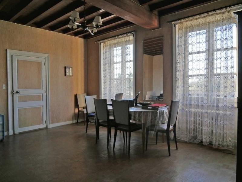Vente maison / villa Bully 395000€ - Photo 13