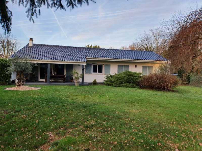 Vente maison / villa Lesigny 419 000€ - Photo 1