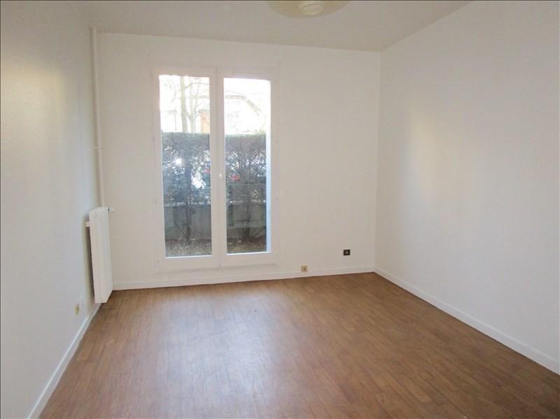 Rental apartment Versailles 600€ CC - Picture 2