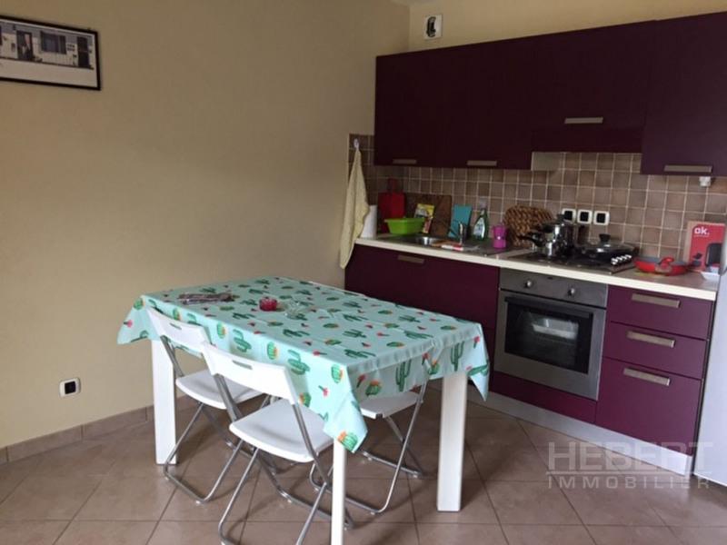 Investment property apartment Saint gervais les bains 110000€ - Picture 3