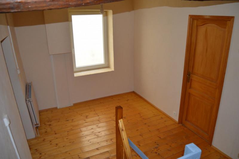 Vente maison / villa Sarras 157000€ - Photo 9