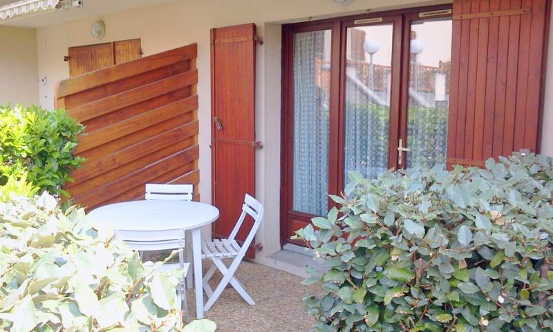 Alquiler  apartamento Saint-palais-sur-mer 374€ CC - Fotografía 1