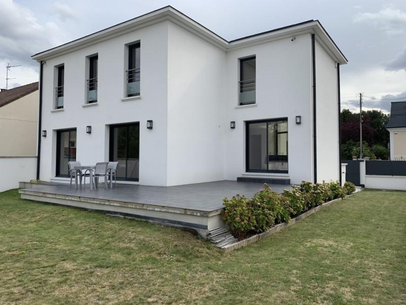 Sale house / villa Le raincy 820000€ - Picture 8
