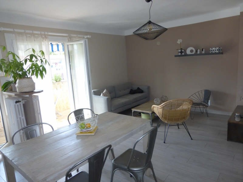 Sale apartment Toulon 217 000€ - Picture 3