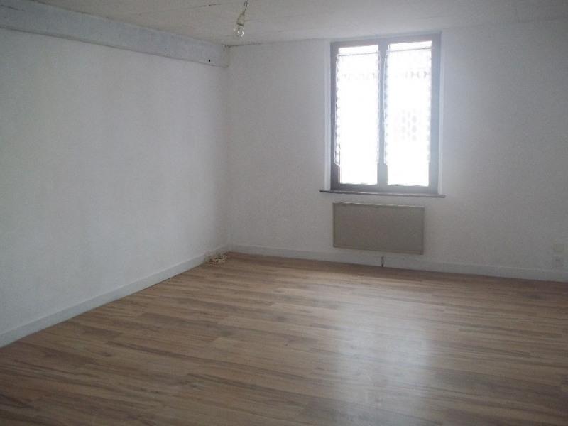 Sale apartment Crevecoeur le grand 96000€ - Picture 2