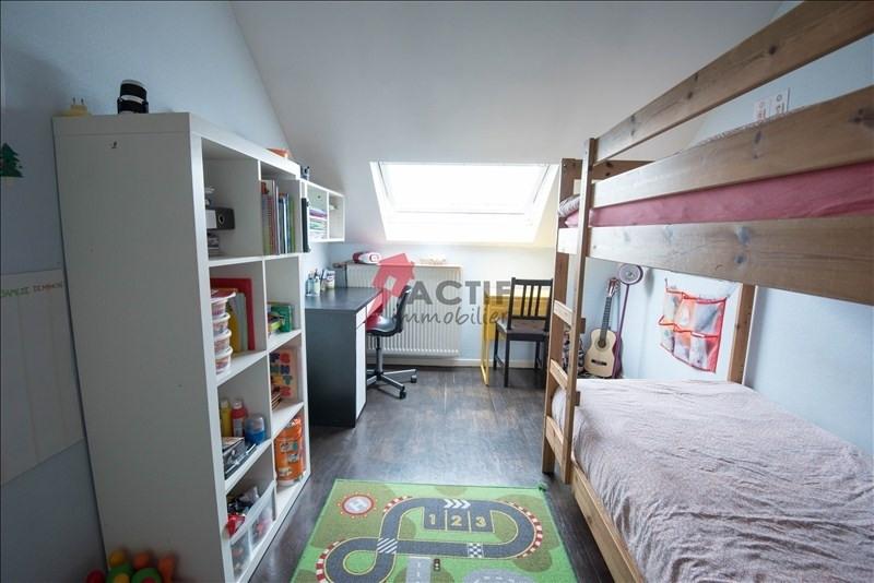 Sale apartment Courcouronnes 159000€ - Picture 7