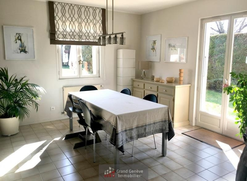 Sale house / villa Contamine sur arve 440000€ - Picture 4