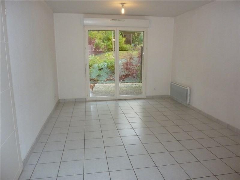 Rental apartment Vendome 580€ CC - Picture 3
