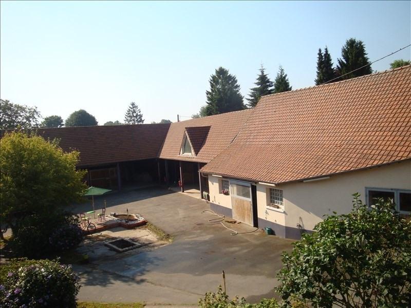 Deluxe sale house / villa Monchy au bois 459000€ - Picture 7