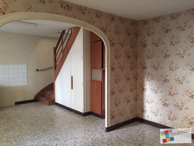 Vente maison / villa Cognac 85600€ - Photo 1