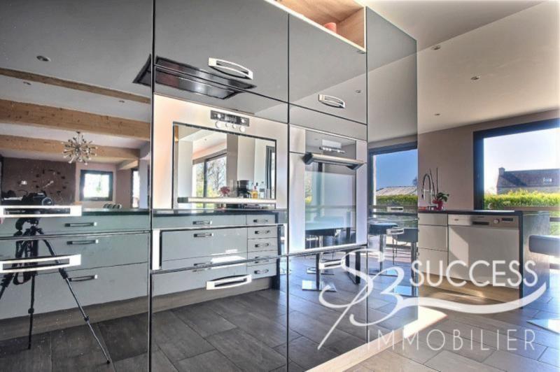 Sale house / villa Plumeliau 261950€ - Picture 3