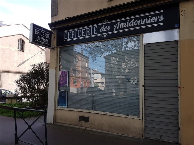 Sale shop Toulouse 85 600€ - Picture 2