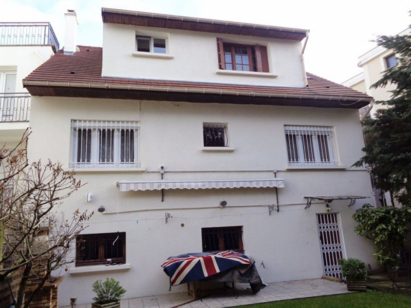 Sale house / villa Livry gargan 440000€ - Picture 1