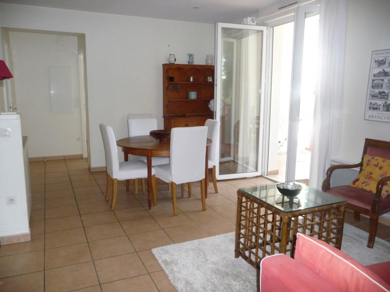 Location vacances appartement Hossegor 630€ - Photo 3