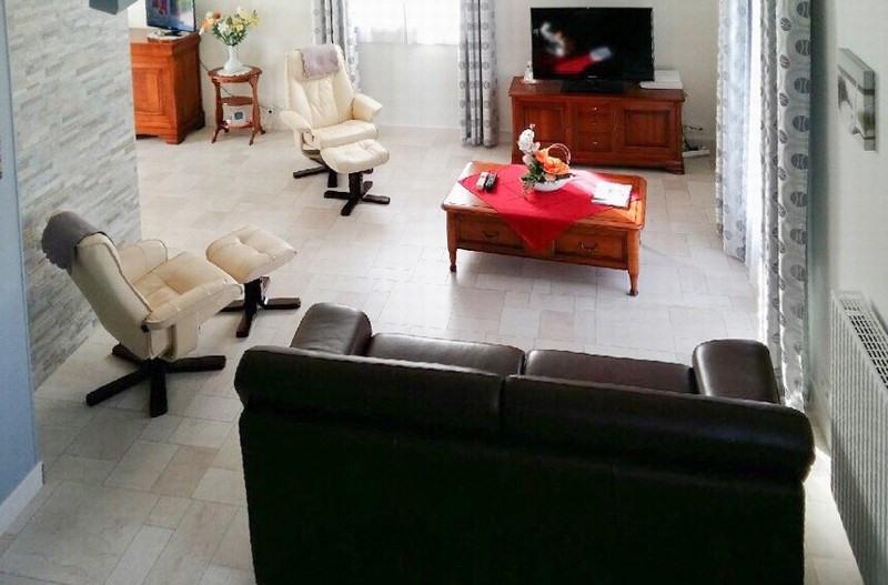 Sale house / villa Caen 299000€ - Picture 6
