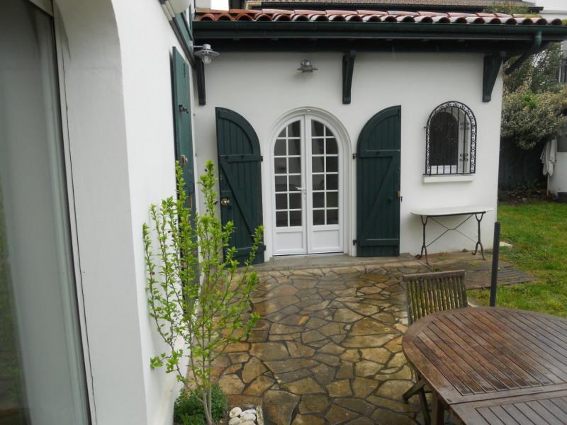 Immobile residenziali di prestigio casa Anglet 590000€ - Fotografia 14