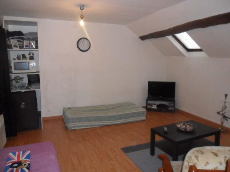 Vente appartement Garges les gonesse 90000€ - Photo 2