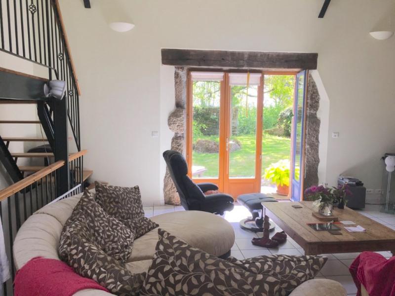 Sale house / villa Plounevez quintin 140000€ - Picture 3