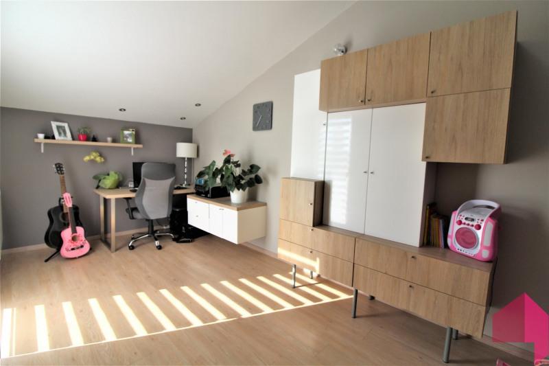 Sale house / villa Quint fonsegrives 365000€ - Picture 8