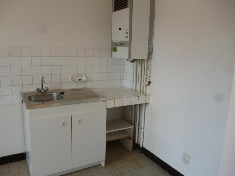 Location appartement Roanne 262€ CC - Photo 1
