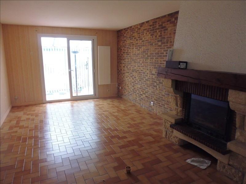 Sale house / villa Poitiers 174000€ - Picture 3